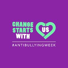 Antibullying Week