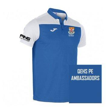 PE Ambassadors 1