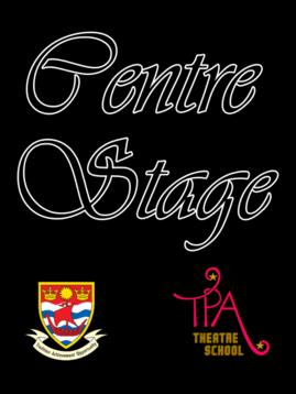 CentreStage